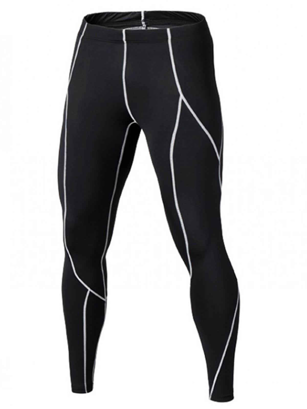 Trendy Quick Dry Sweat Absorption Athletic Pants