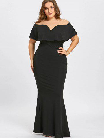 Plus Size Formal Gowns Long Dress And Evening Cheap With Free