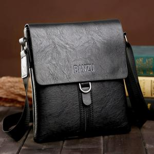 Classic Business Man Messenger Bag -