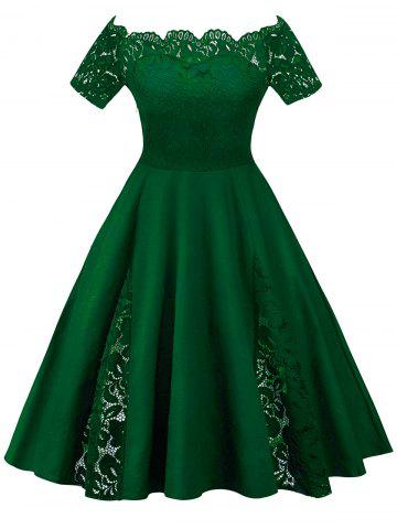 Green Dresses - Free Shipping, Discount And Cheap Sale | Rosegal