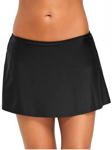 Fancy Beach Summer Swim Skirt