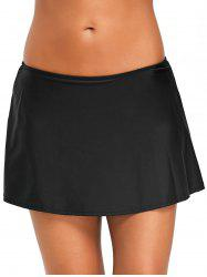 Beach Summer Swim Skirt -