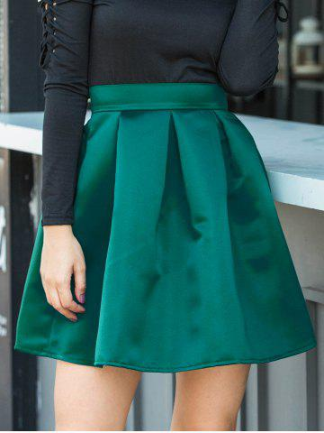 New A-line Mini Skirt