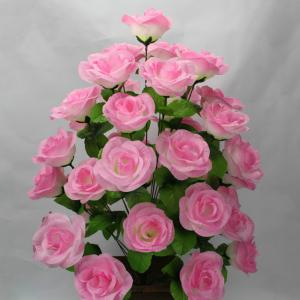 Valentine's Day Gift Artificial Silk Flowers -