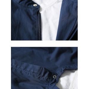 Insert Pocket Lightweight Jacket -