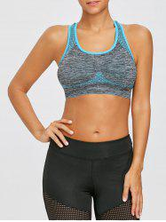 High Impact Sports Racerback Bra -