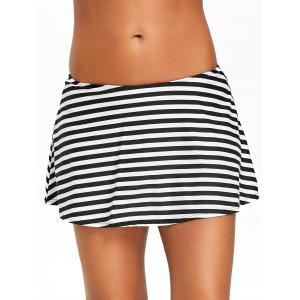 Beach Stripe Jupe de bain -