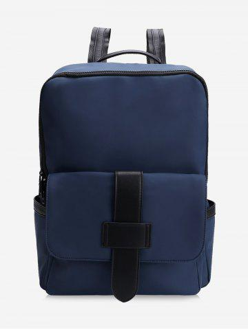 Trendy Multipurpose Backpack with Handle