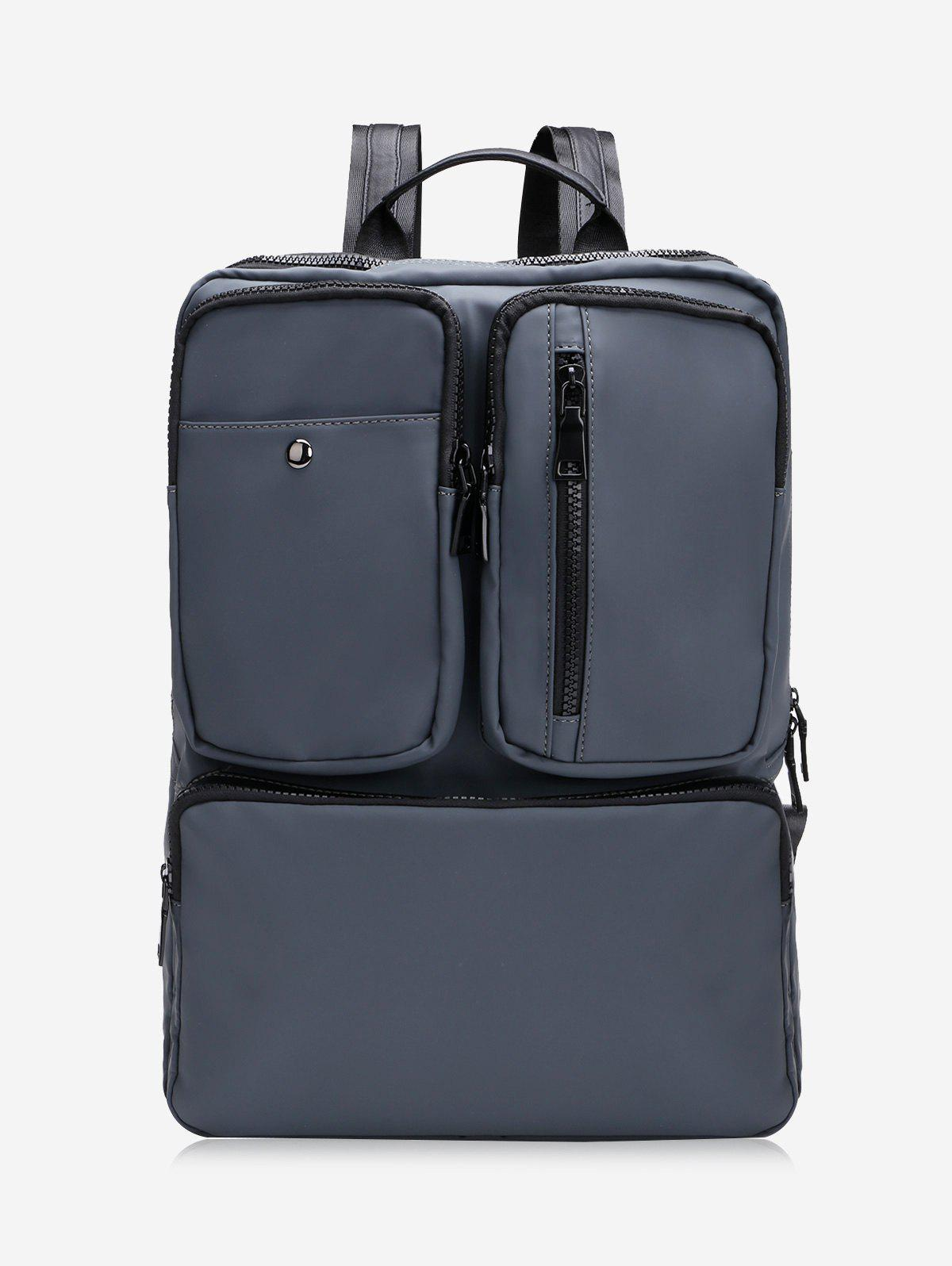 Chic Multi Functional Laptop Backpack