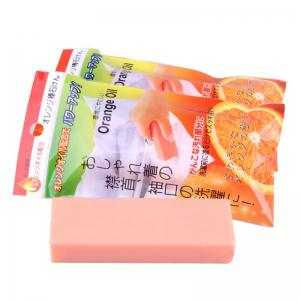 Clothes Collar Cleaning Stain Soap Bar -