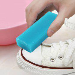 Shoes Stain Clean Soap Bar -