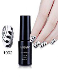 7ML Color Gel Soak Off Nail Art Nail Lacquer -