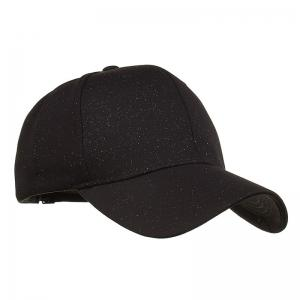 Simple Line Embroidery Adjustable Sunscreen Hat -