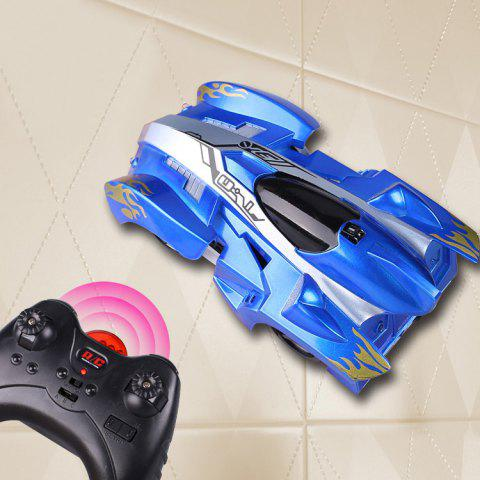 Fashion Car Toys Wall Climbing Car With Remote Control
