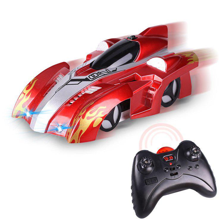 Buy Car Toys Wall Climbing Car With Remote Control