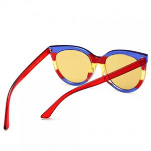 Vintage Full Frame Cat Eye Sun Shades Sunglasses -