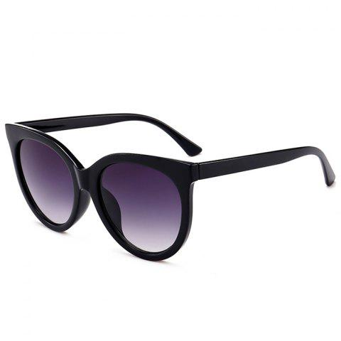 Cheap Vintage Full Frame Cat Eye Sun Shades Sunglasses