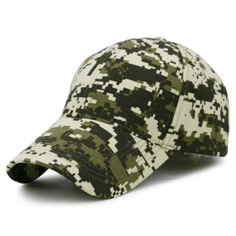 Store Unique Digital Pattern Printed Adjustable Baseball Hat