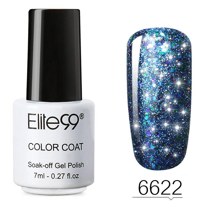 2018 7 Ml Glitter Colors Soak Off Nail Art Shiny Nail Polish In
