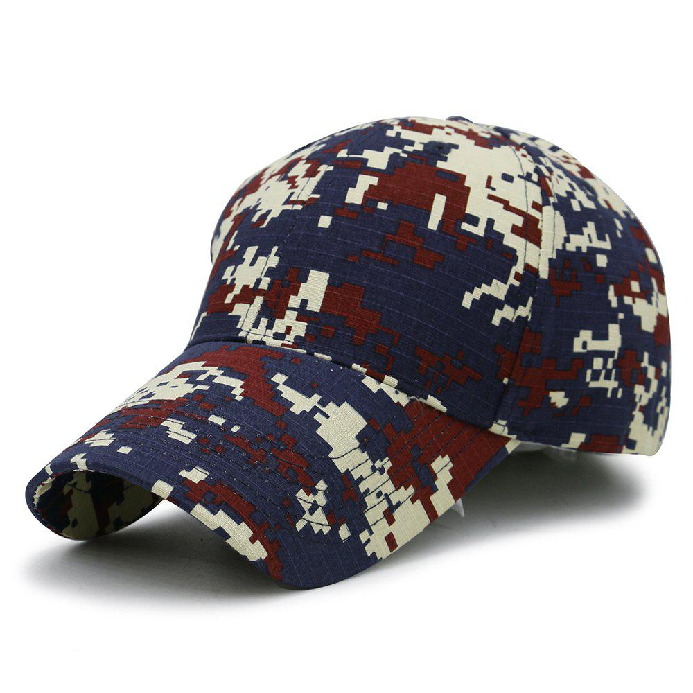 Best Unique Digital Pattern Printed Adjustable Baseball Hat