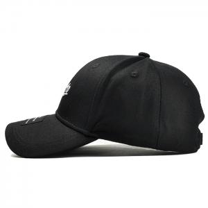 Unique 19-90 Pattern Embroidery Adjustable Baseball Cap -