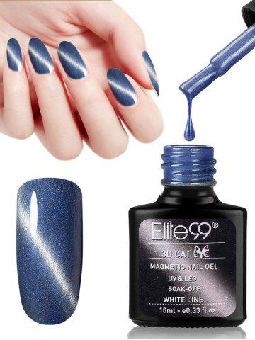 Online 10ML 3D Magnetic Gel Cat Eye Soak Off Nail Art Nail Polish