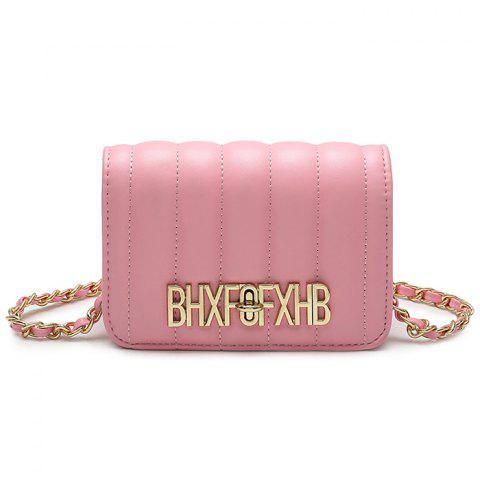 Chic Chic Chain Party Crossbody Bag