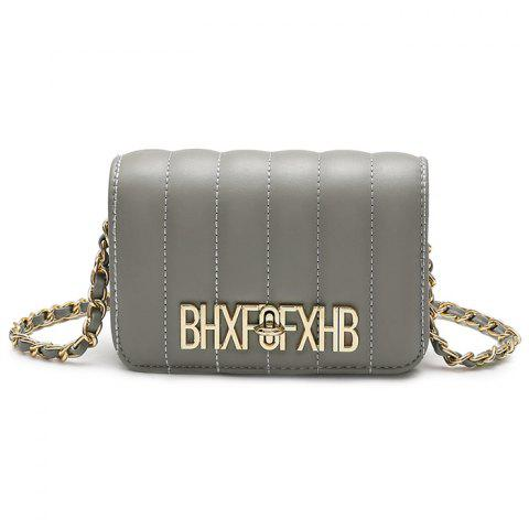 New Chic Chain Party Crossbody Bag