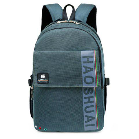 Fashion Multi Usage Laptop Couple Backpack