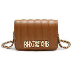 Chic Chain Party Crossbody Bag -