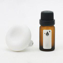 Essential Oil Aromatherapy Car Diffuser -
