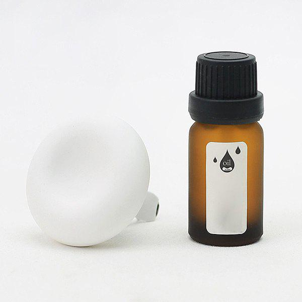 Store Essential Oil Aromatherapy Car Diffuser