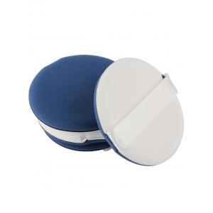 Ensemble multifonctionnel 4Pcs Air Cushion Makeup Puff -