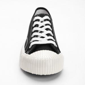 Canvas Stitching Sneakers -