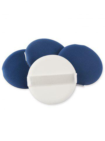 Ensemble multifonctionnel 4Pcs Air Cushion Makeup Puff