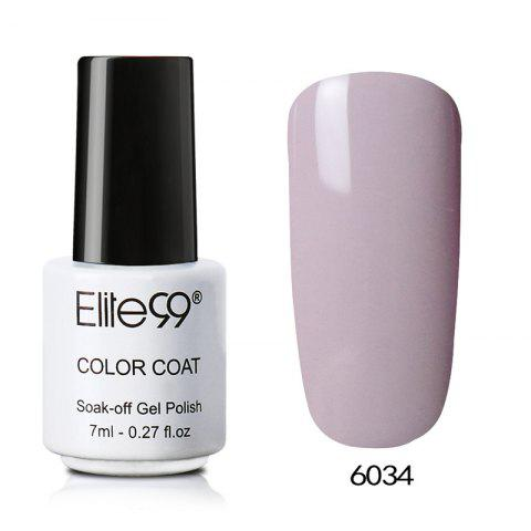 Outfits 7ML Nude Color Series Soak Off UV Gel Nail Art Nail Lacquer