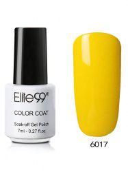 7ML 3 In 1 Full Color UV Gel Soak Off Nail Art Nail Polish -