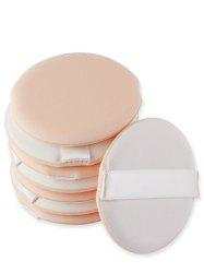 Multifunctional 8Pcs Air Cushion Makeup Puff Set -