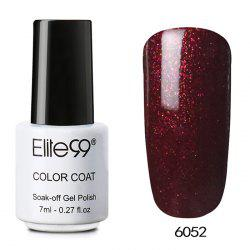 7 ml Vernis à Ongle Gel à Tremper Super Brillant -