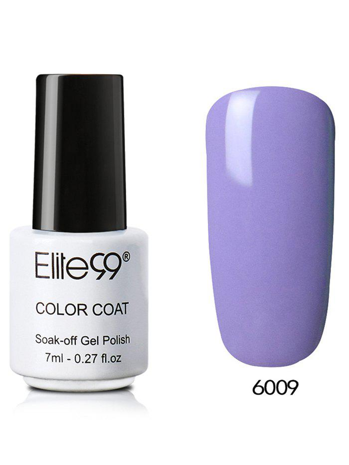 Outfits 7ML 3 In 1 Soak Off UV Gel Nail Art Nail Lacquer