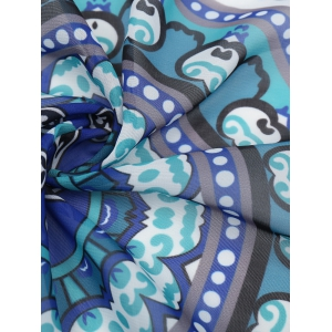 Мандала Rectangle Beach Throw -