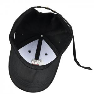 Cartoon Tied Hand Pattern Embellished Baseball Hat -