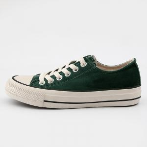Casual Lace Up Skate Shoes -