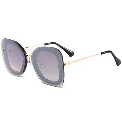 Shops Unique Metal Frame Butterfly Sunglasses