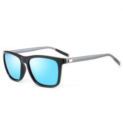 Anti UV Full Frame Polarized Lens Sunglasses -
