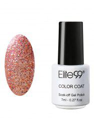 7ML Bright Colorful UV Gel Soak Off Nail Art Nail Polish -