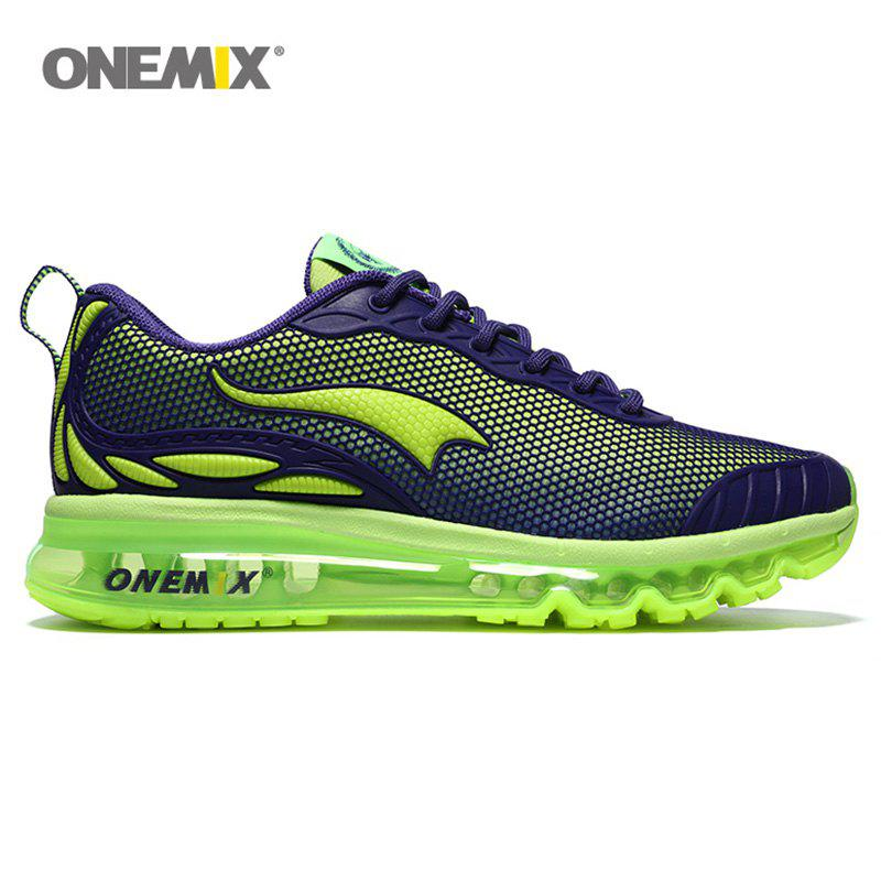 Buy ONEMIX Air Cushion Outdoor Athletic Shoes