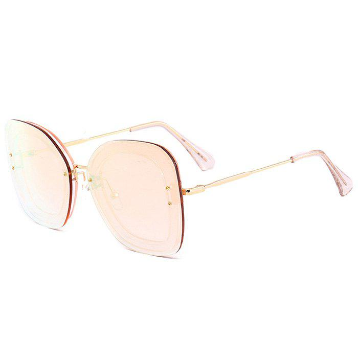 Store Unique Metal Frame Butterfly Sunglasses