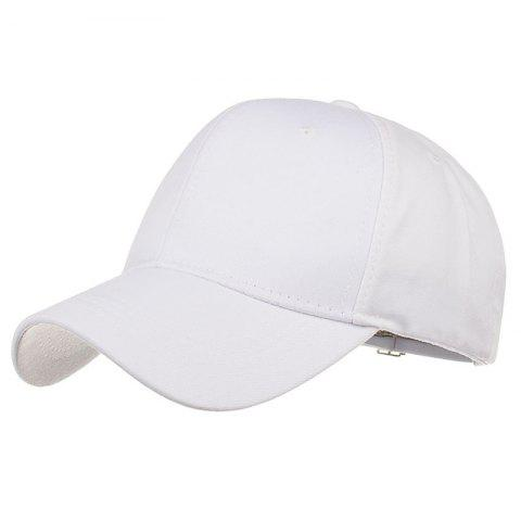 Fashion Soft Line Embroidery Breathable Baseball Hat