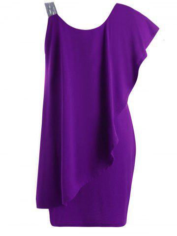 2a3ede361 One Shoulder Dress - Free Shipping, Discount And Cheap Sale   Rosegal